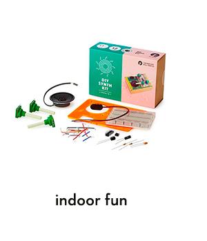 Shop indoor fun