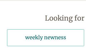 Weekly Newness