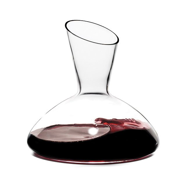 Captain's Decanter 1