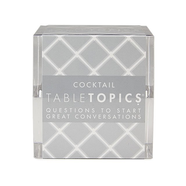 Table Topics