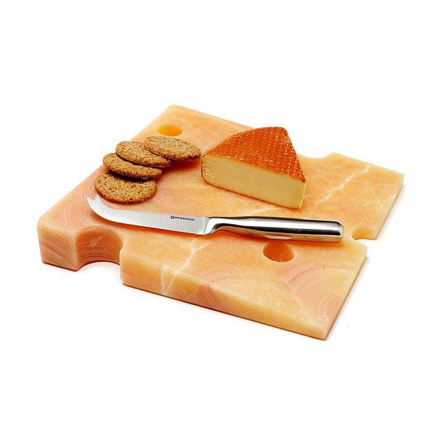 Stone Cheese Board