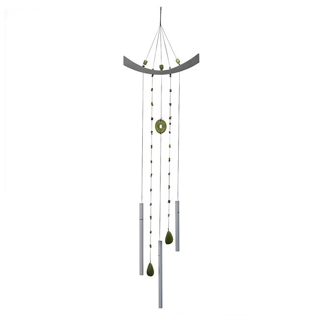 Feng Shui Chi Energy Chimes | Simple, Relaxing Wind and