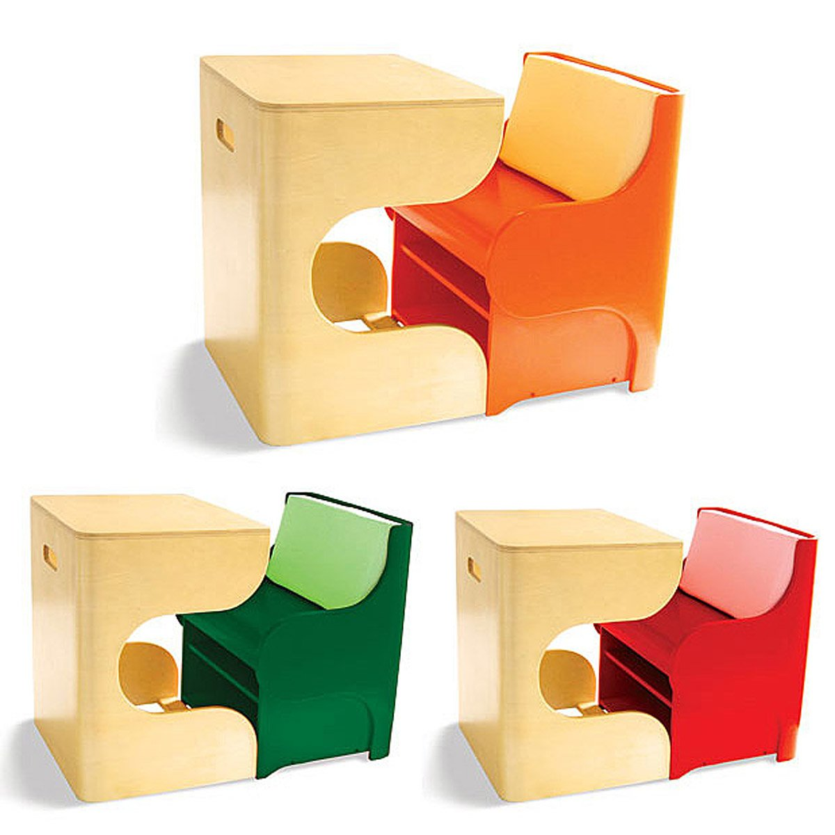 Klick Desk And Chair Set