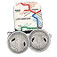 Subway Token Cufflinks 4 thumbnail