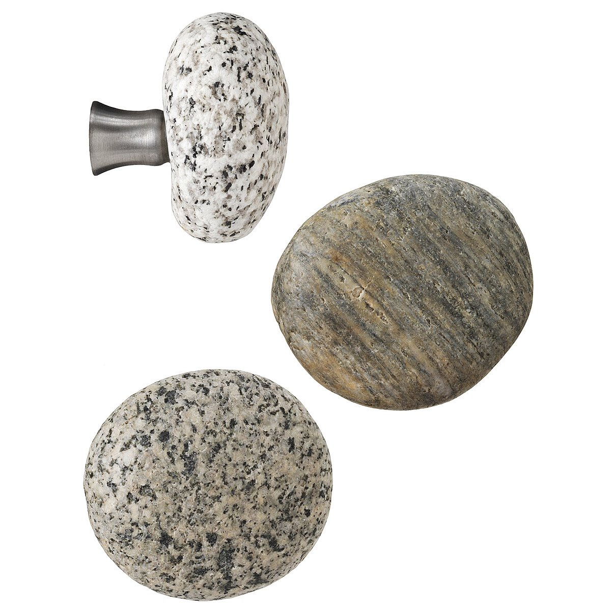 Sea Stone Cabinet Knobs Or Drawer Pulls | Sea Stone Cabinet ...