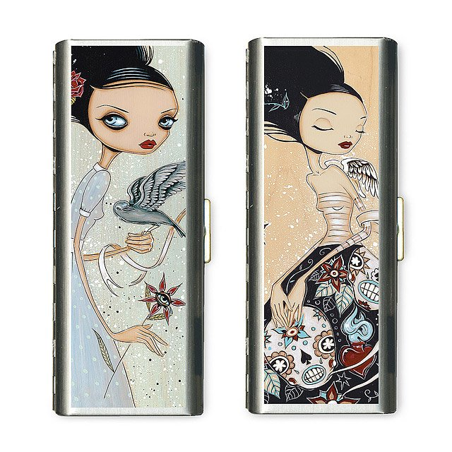 Tampon Cases - Caia Koopman