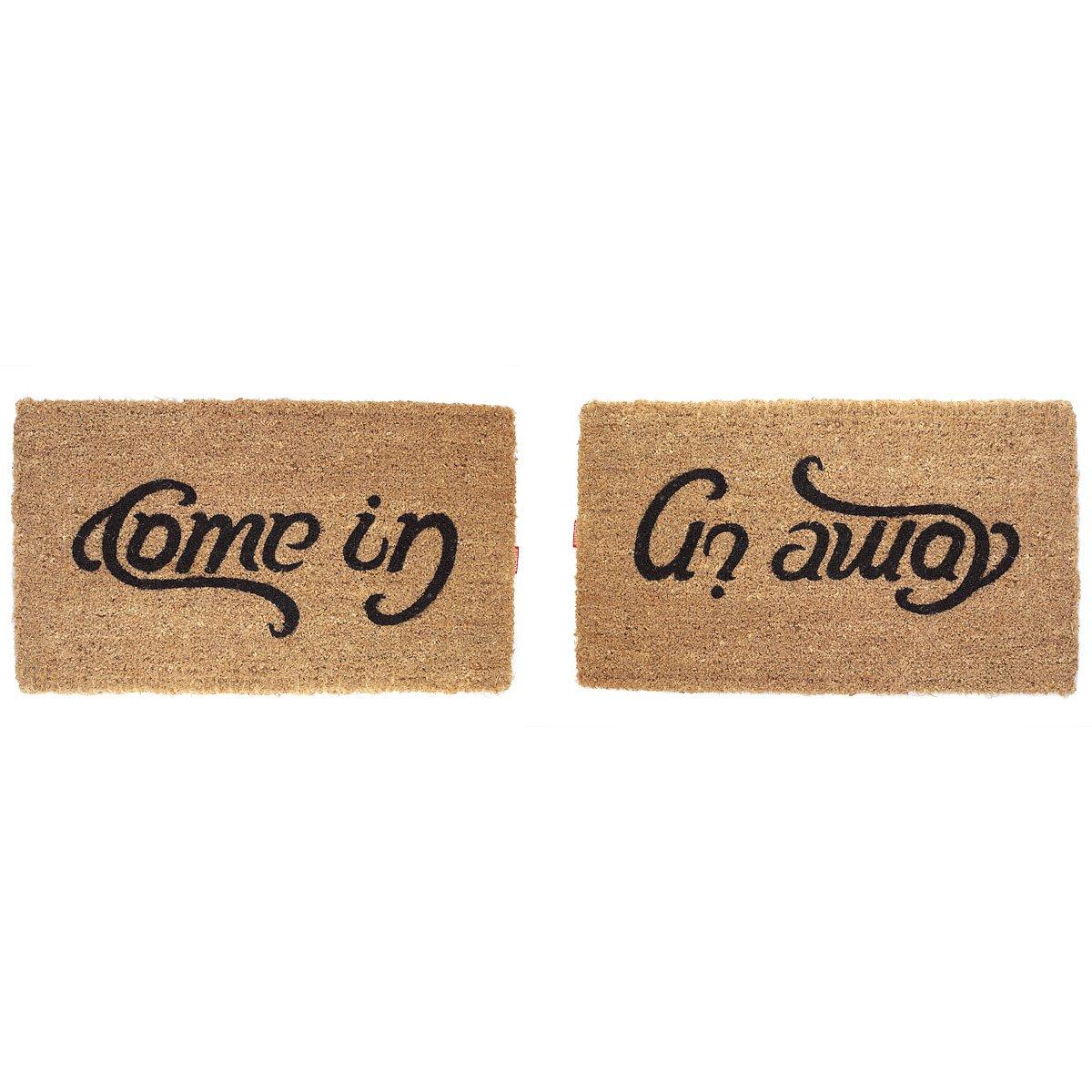 Come In, Go Away Doormat | Doormat, Come In, Go Away, Humor ...