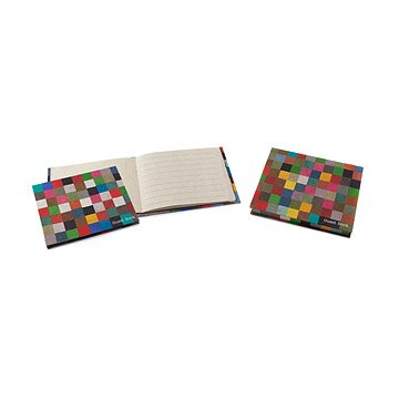 Patchwork Guest Book