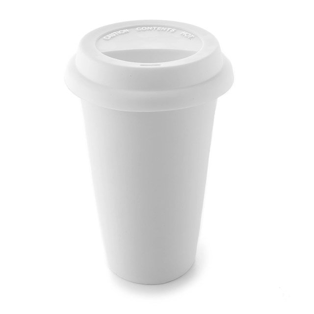 The Original I Am Not A Paper Cup Reusable Coffee