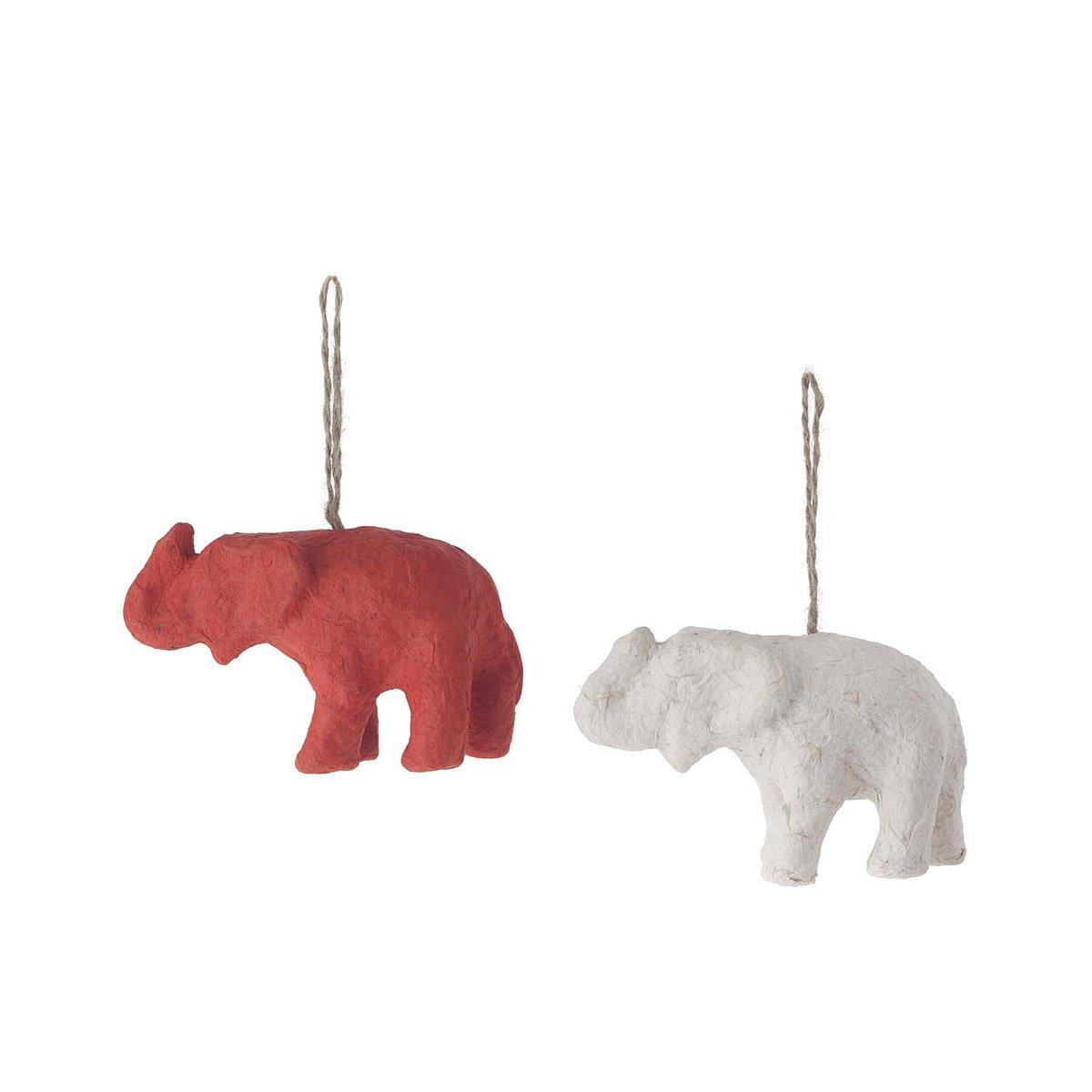 Elephant Poo Paper Elephant Ornaments   Elephant Poop Paper ...