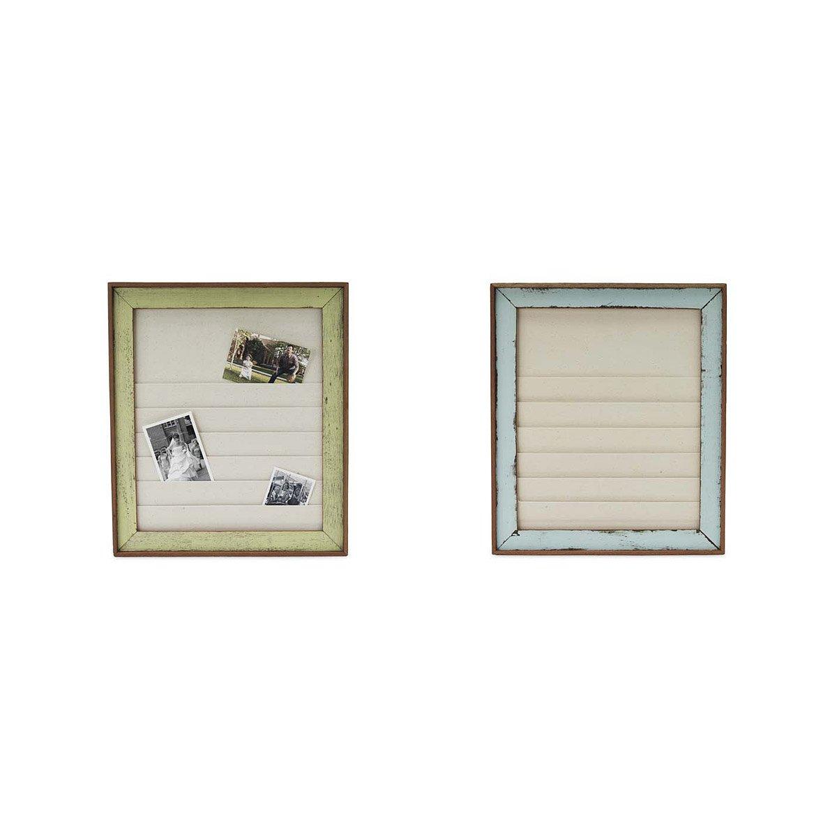 Canvas Letter Frames | Bulletin Board Alternative, Slip Letters In ...