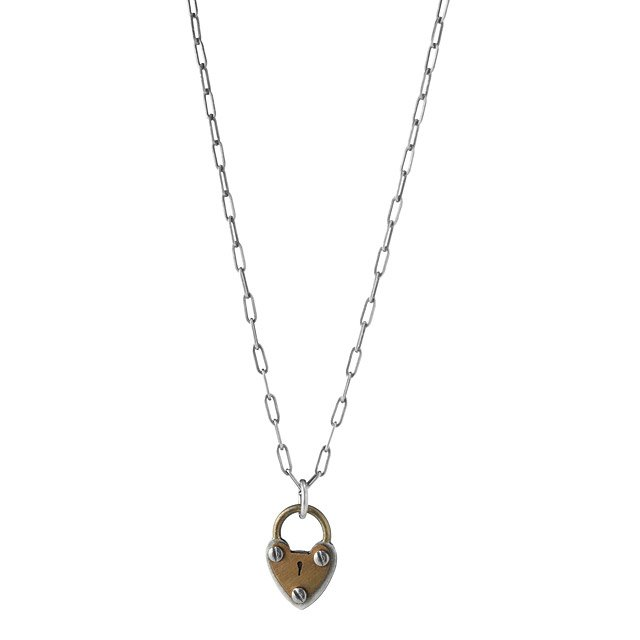 and category product this tiffany necklaces pin features lock pendant jewelry co