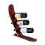 Snow Ski Wine Rack 2 thumbnail