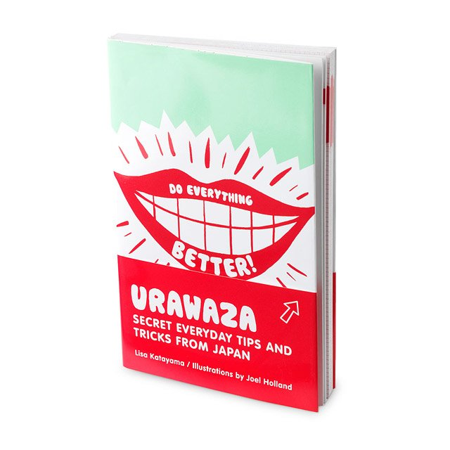 Urawaza: Secret Tips & Tricks From Japan