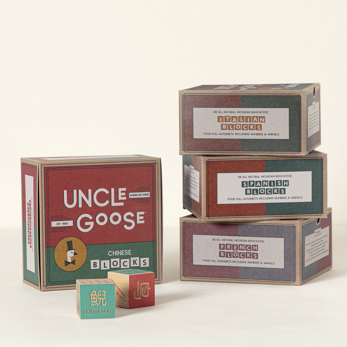 Periodic table building blocks toy blocks element blocks foreign language blocks gamestrikefo Gallery