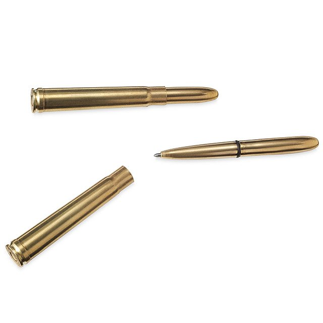 Bullet Pen and Refill