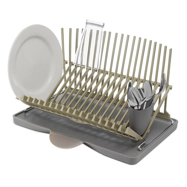 High Dry Dish Rack