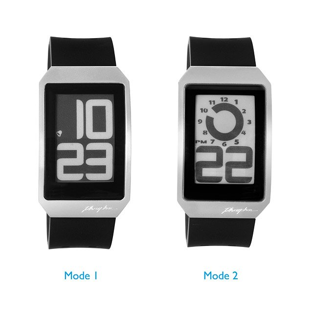 Digital Hour Watch