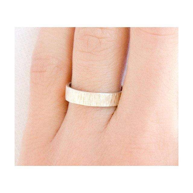 Men's Wedding Bands 2