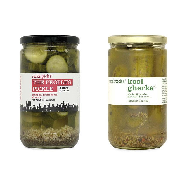 The People's Pickle & Kool Gherks