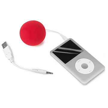Portable Balloon Speaker