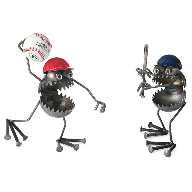 Baseball Gnome-Be-Gones
