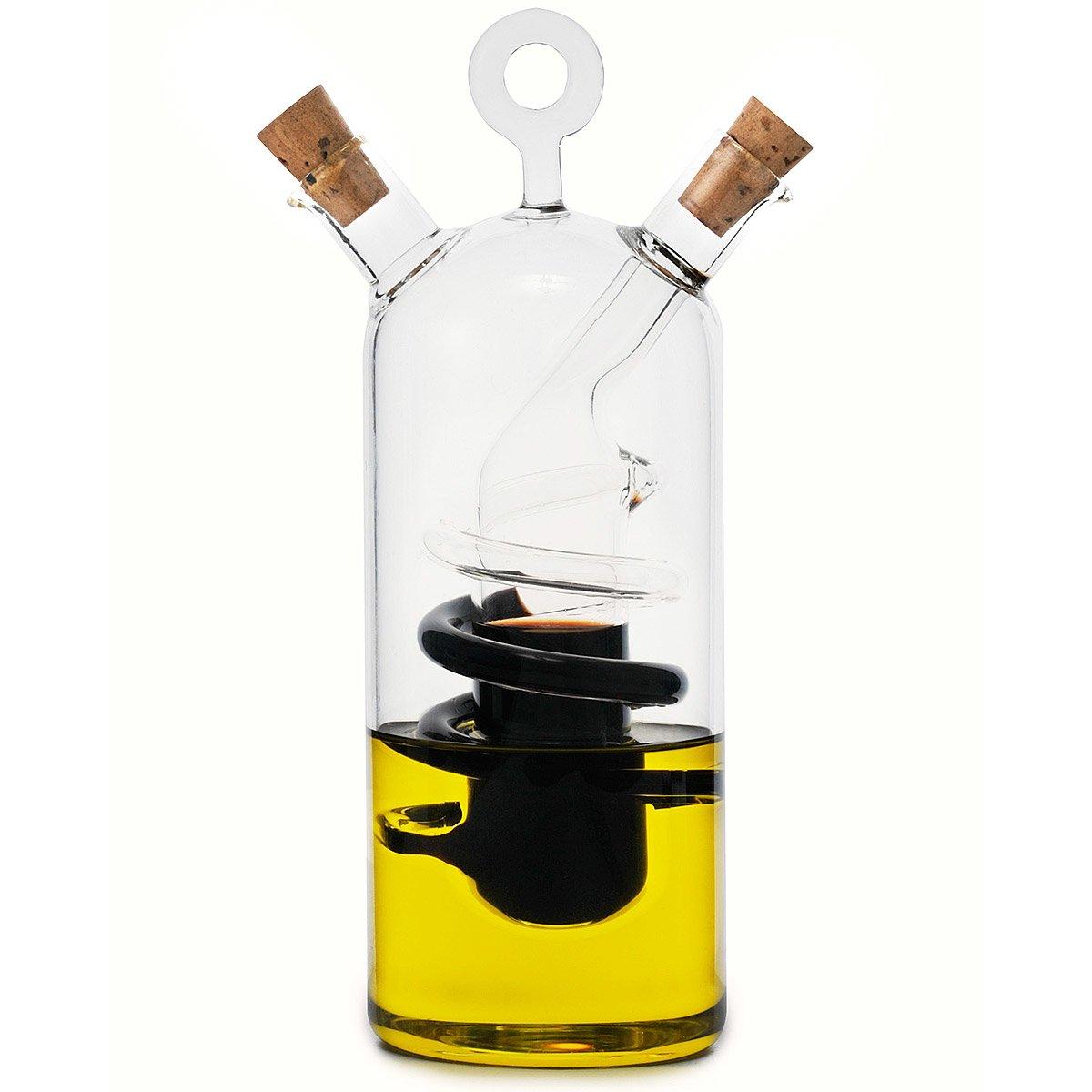cruet modena  oil and vinegar dispenser tabletop seasonings  - cruet modena  thumbnail