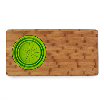 Sink Drainer Cutting Board
