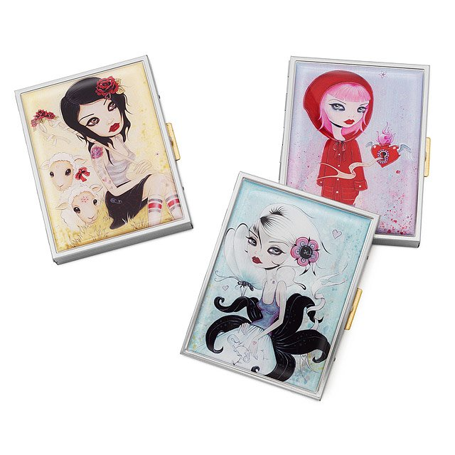 Fairytale Wallet Cases