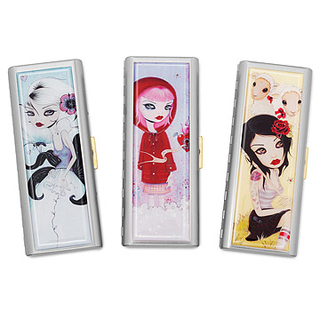 Fairytale Tampon Cases