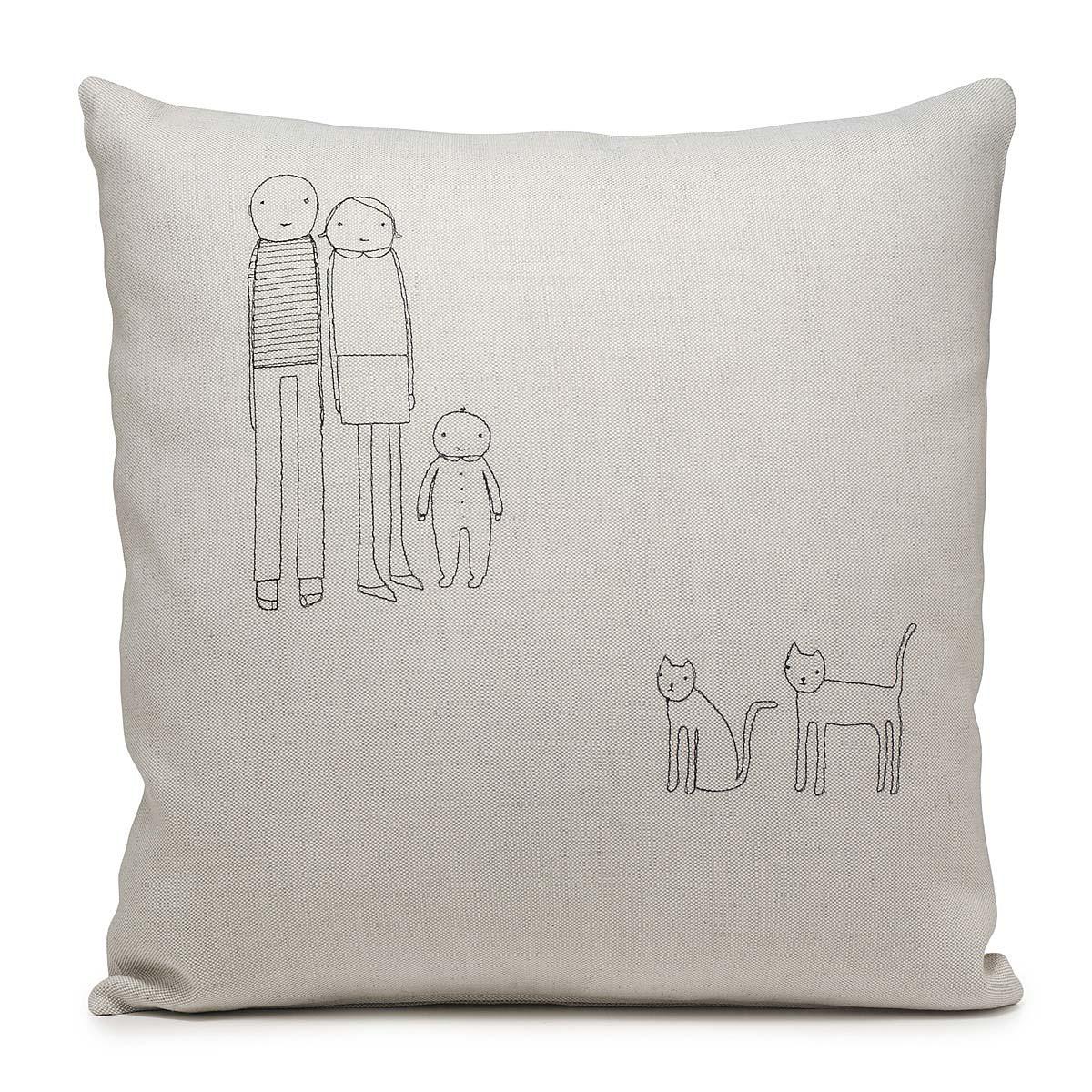 Custom Pillows Minneapolis