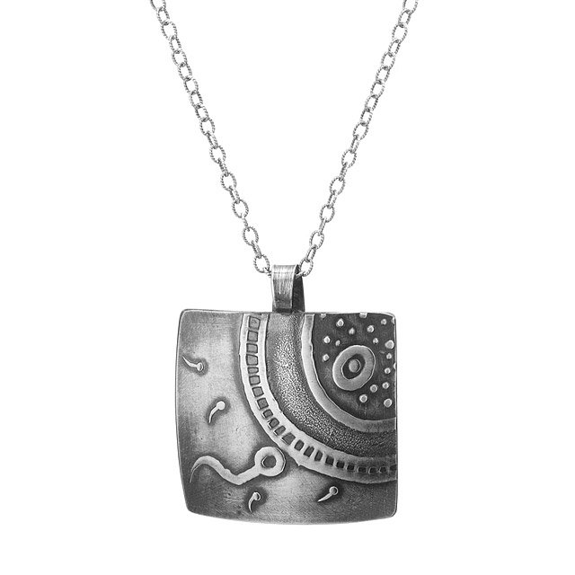 Fertilization Pendant