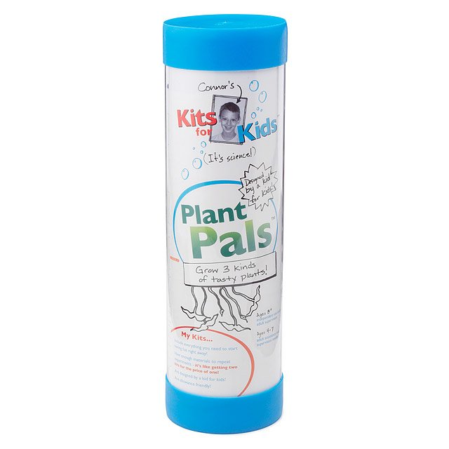 Plant Pals - Connor's Kits for Kids