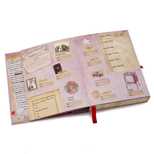 Couples Letter Book Set