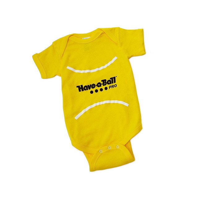 Have-a-Ball Babysuits 3