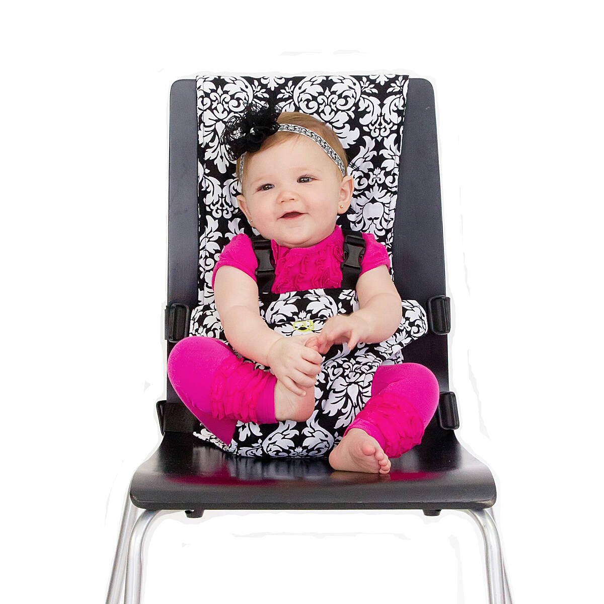 portable baby seat