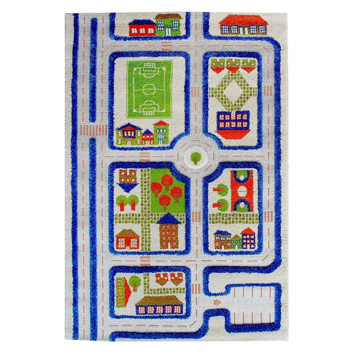 Traffic Carpets