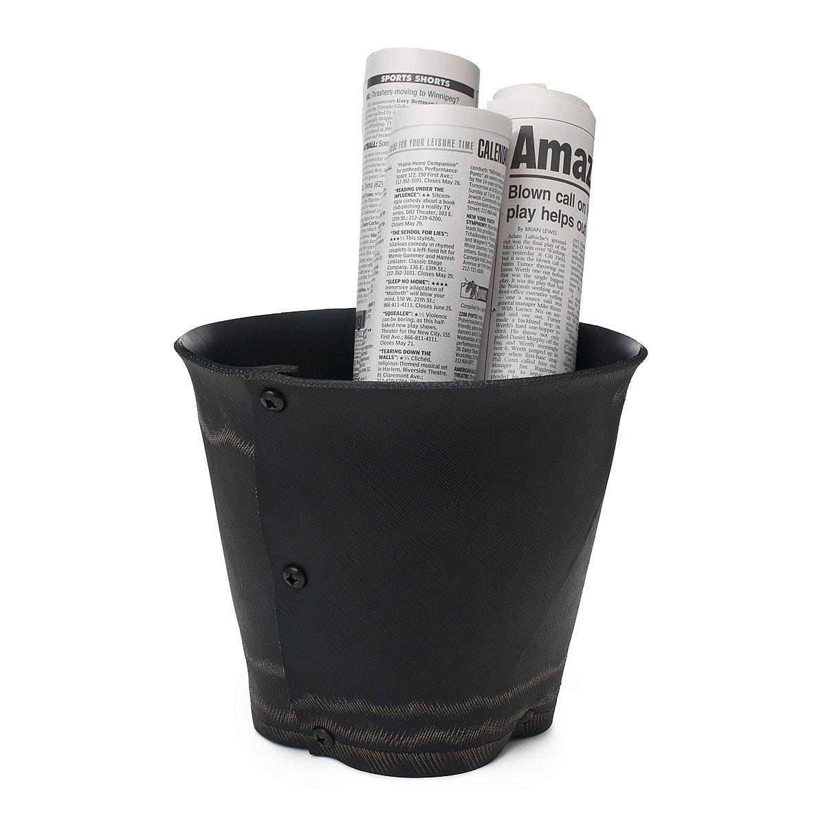 Recycled Tire Pot 1 Thumbnail
