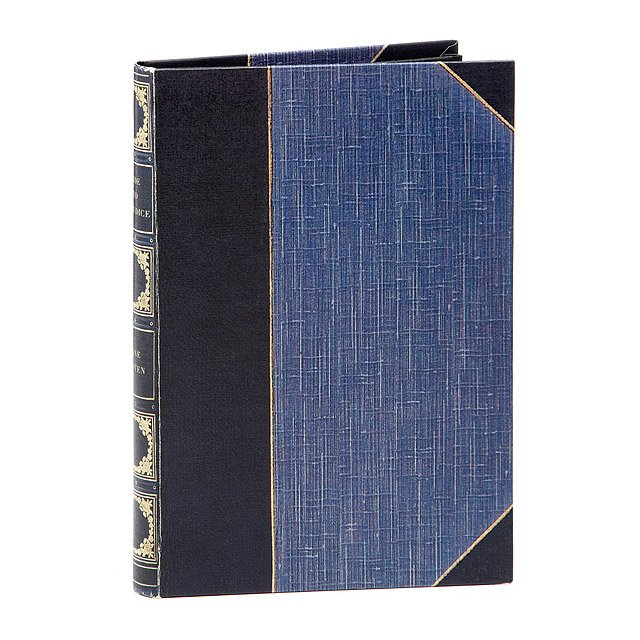 E-Reader and iPad Case - Pride & Prejudice