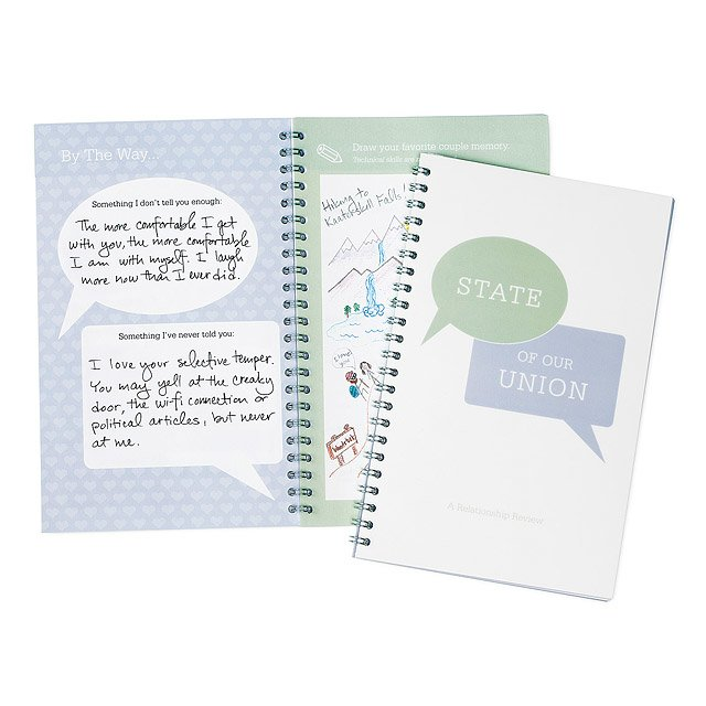 State of Our Union Workbooks - Set of 2