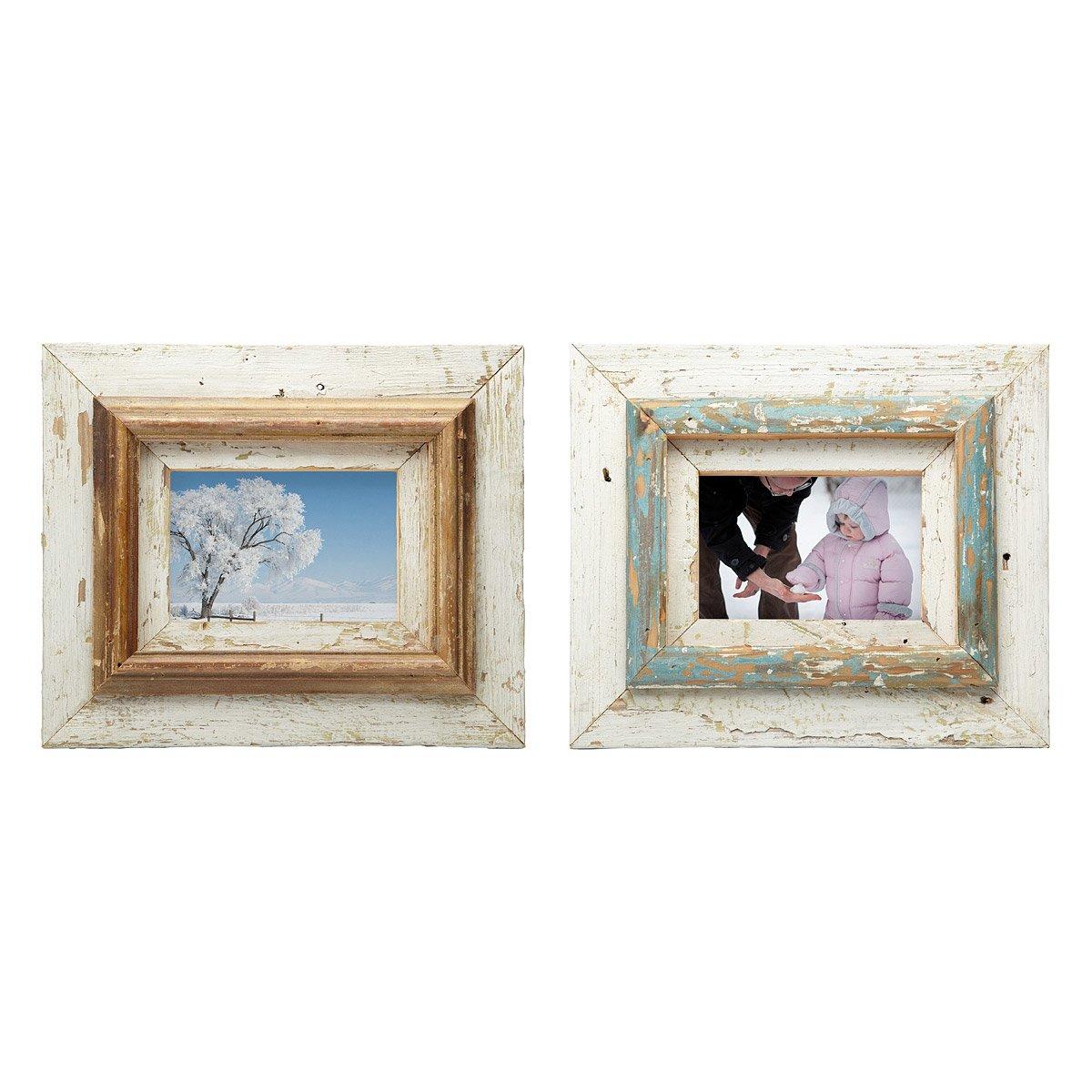 repurposed layered wood frames 1 thumbnail