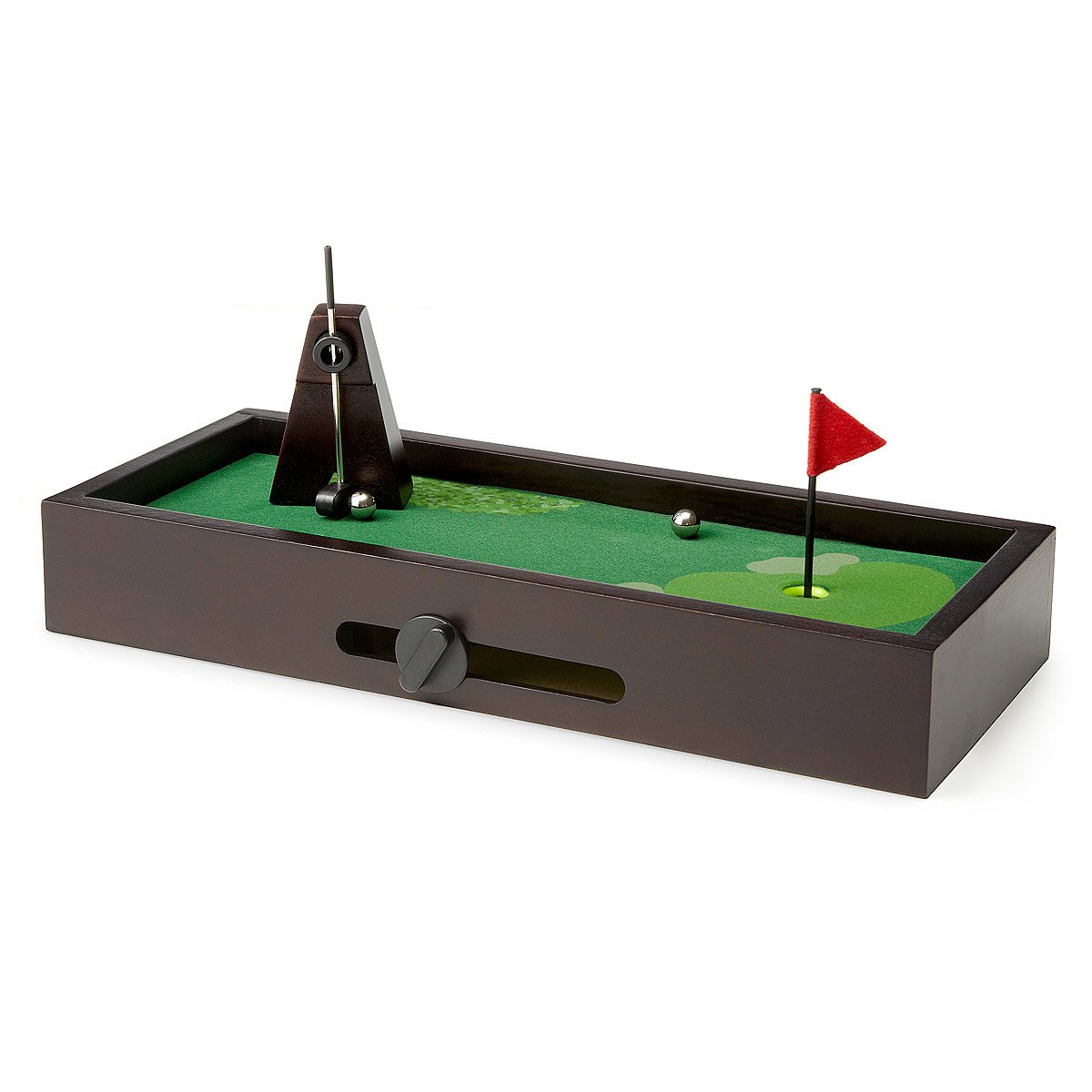 desktop golf | golf desk game for office | uncommongoods