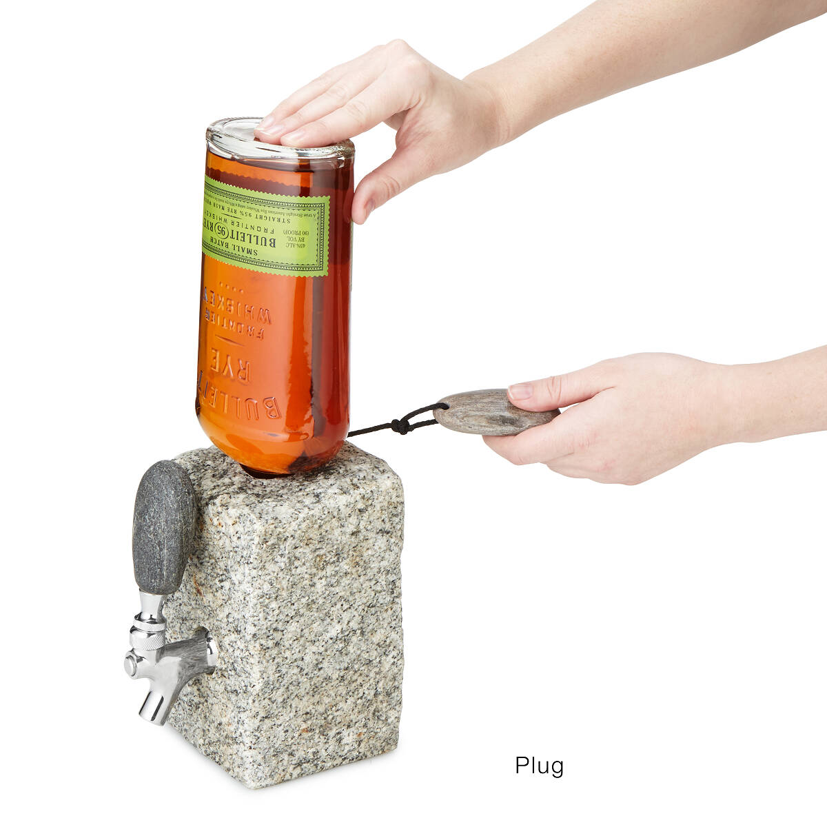 stone drink dispenser 5 thumbnail - Drink Dispensers