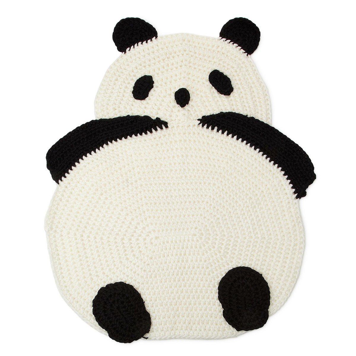Panda Rug 1 Thumbnail