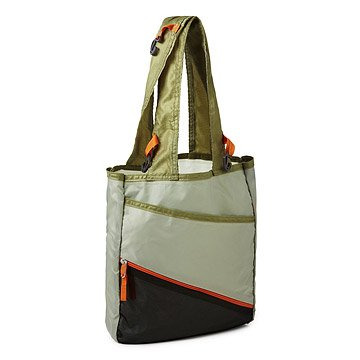 Upcycled Tent Tote Bag
