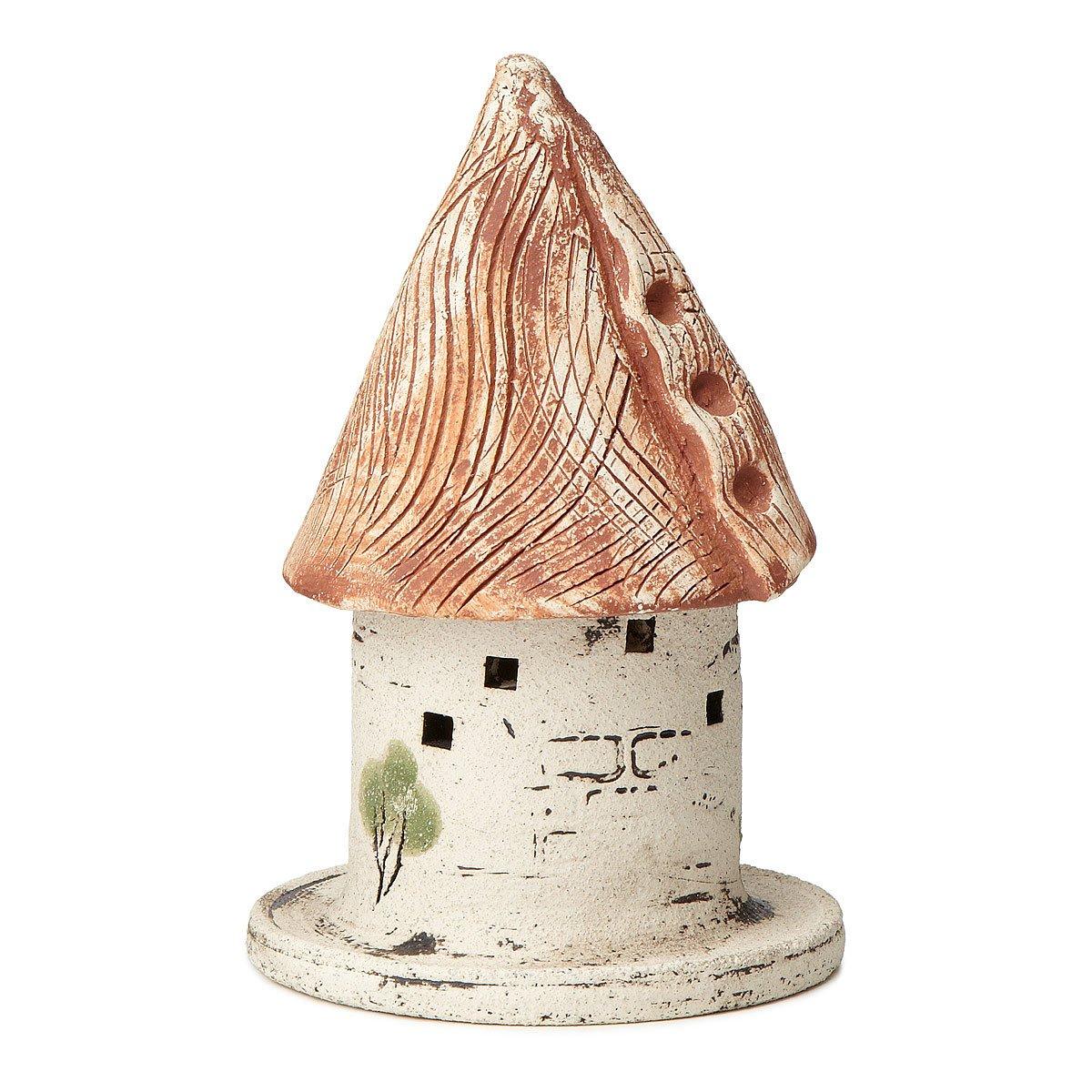 Ladybug ornaments - Ladybug Castle 1 Thumbnail