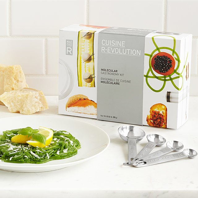 Molecular Gastronomy Kit - Cuisine