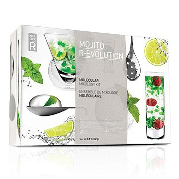 Molecular Mixology Kit - Mojito Set