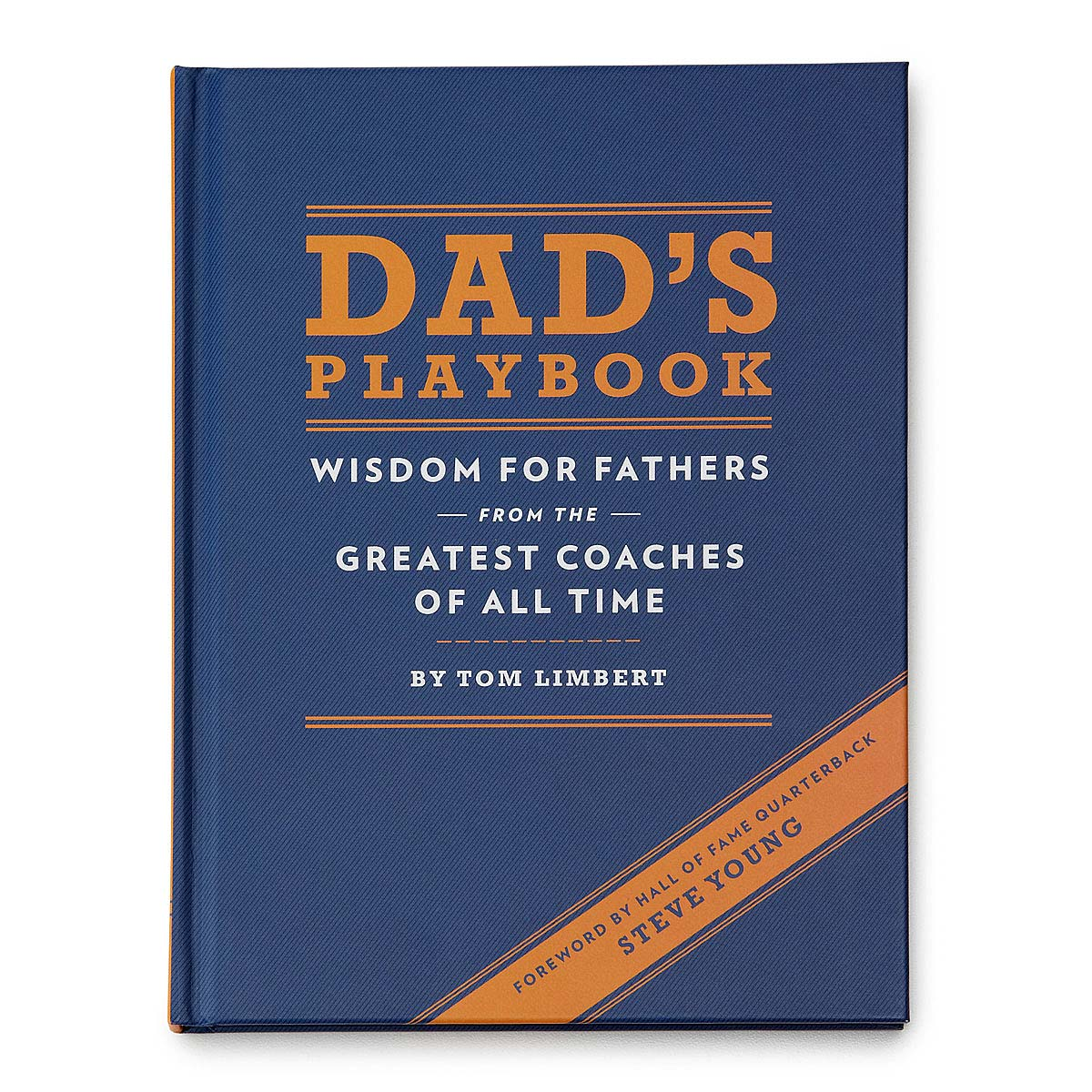 Dads Playbook Sports Quote Parenting Advice Uncommongoods