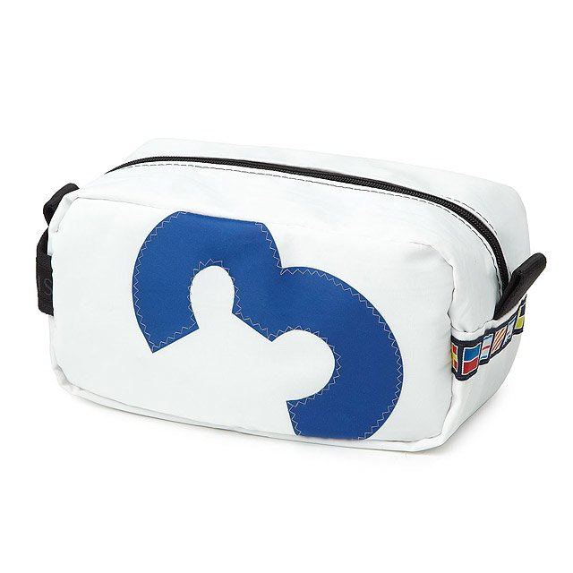 Sailcloth Toiletry Bag